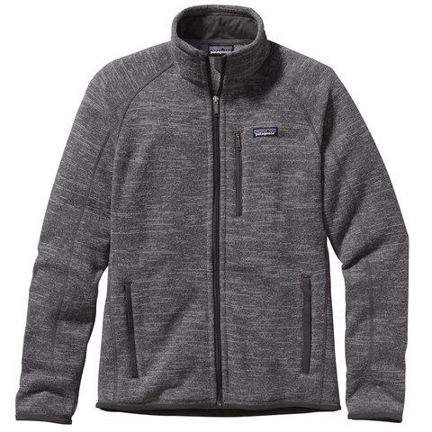 Patagonia Better Sweater Jacket - Mens - Outdoor Gear