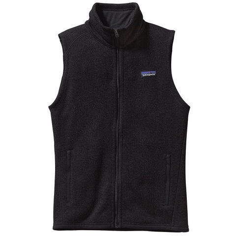 Patagonia Better Sweater Vest - Womens - Outdoor Gear