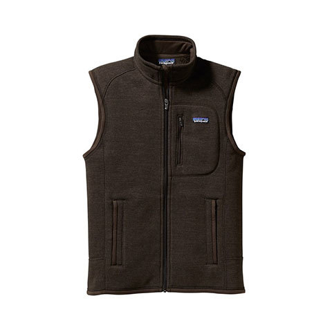Patagonia Better Sweater Vest - Mens - Outdoor Gear
