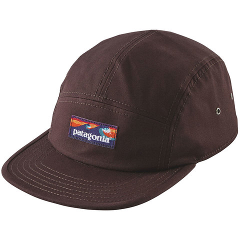 Patagonia Board Short Label Tradesmith Cap - Outdoor Gear