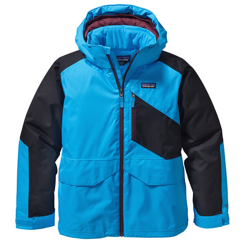 Patagonia Boys Insulated Showshot Jacket