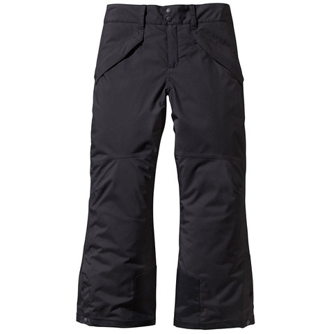 Patagonia Boys Insulated Snowshot Pants