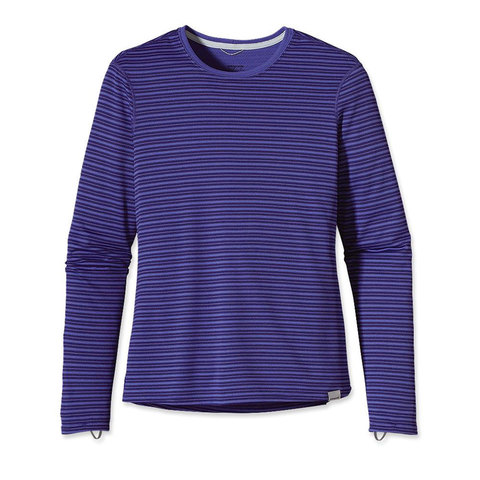 Patagonia Capilene 3 Midweight Crew - Womens