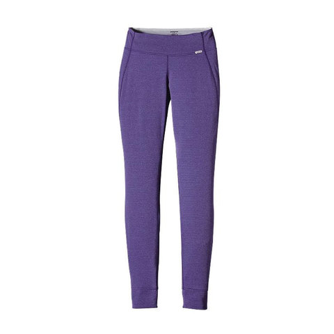 Patagonia Capilene 4 Expedition Bottoms - Womens