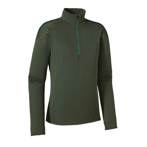 Patagonia Capilene 4 Expedition Weight Zip Neck