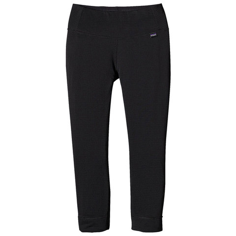 Patagonia Capilene Thermal Weight Boot-Length Bottoms - Women's