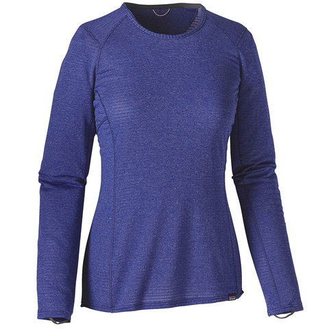 Patagonia Capilene Thermal Weight Crew - Women's