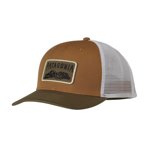 Patagonia Climb A Mountain Trucker Hat - Outdoor Gear