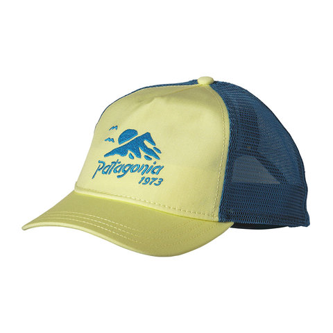 Patagonia Coastal Range Layback Hat - Outdoor Gear