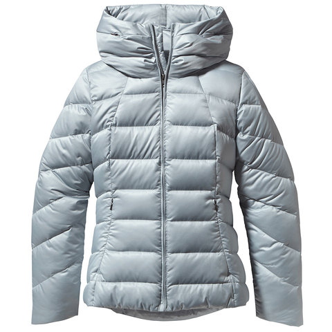 Patagonia Downtown Loft Jacket - Womens - Outdoor Gear