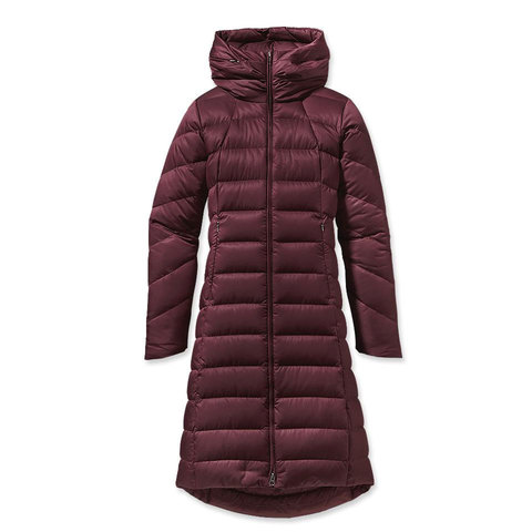 Patagonia Downtown Loft Parka - Womens