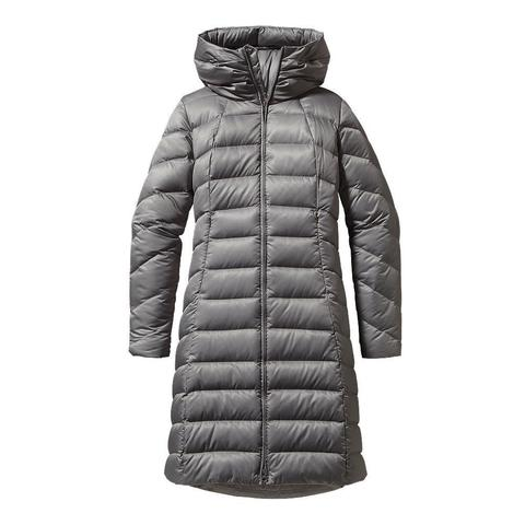 Patagonia Downtown Loft Parka - Womens - Outdoor Gear