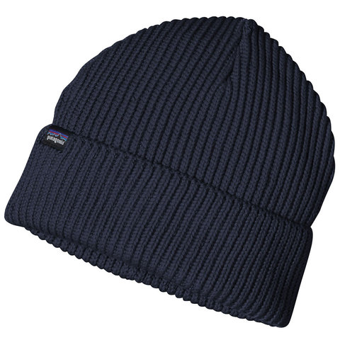 Patagonia Fishermans Rolled Beanie - Outdoor Gear