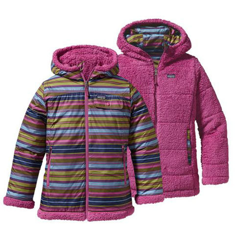Patagonia Dynamite Duo Jacket - Girl's