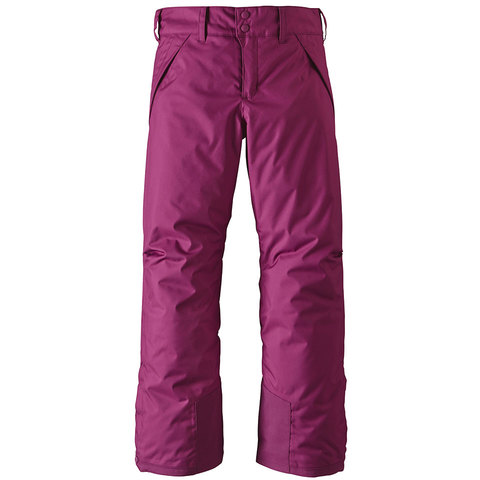 Patagonia Girls Insulated Snowbelle Pants