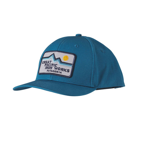 Patagonia GPIW Badge Roger That Hat - Outdoor Gear