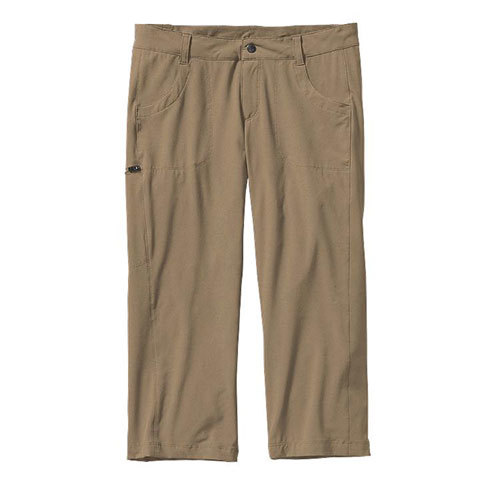 Patagonia Happy Hike Capris - Womens - Outdoor Gear