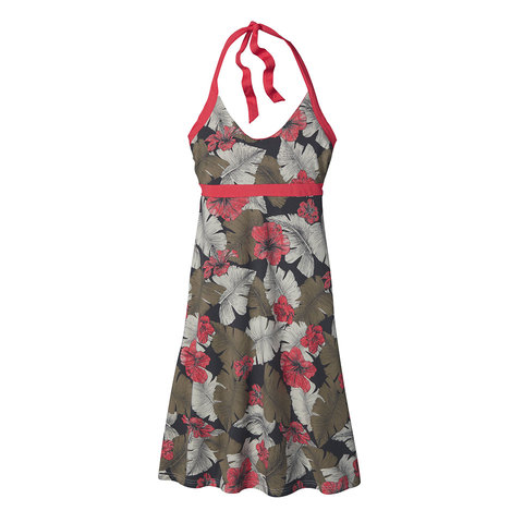 Patagonia Iliana Halter Dress - Womens