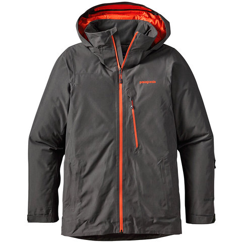 Patagonia Insulated Powder Bowl Jacket - Mens - Outdoor Gear