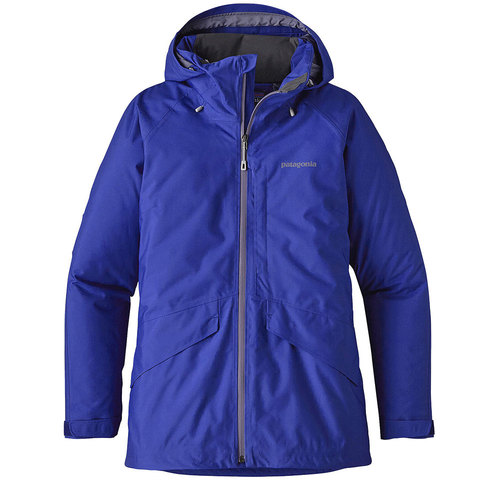 Patagonia Insulated Snowbelle Jacket - Womens - Outdoor Gear