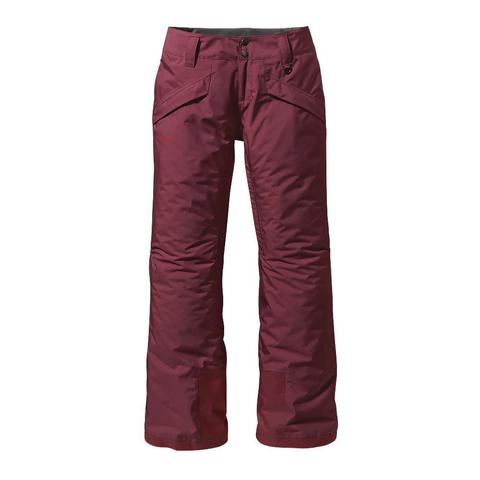 Patagonia Insulated Snowbelle Pants - Womens - Outdoor Gear