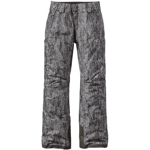 Patagonia Insulated Snowbelle Pants Short - Womens - Outdoor Gear