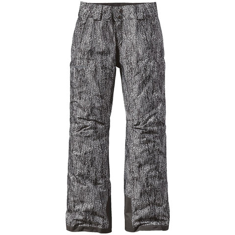 Patagonia Insulated Snowbelle Pants Regular - Womens - Outdoor Gear