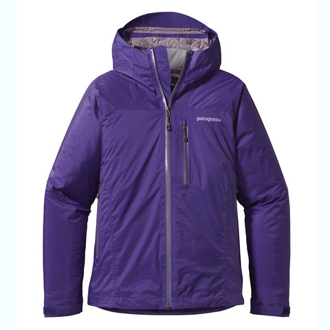 Patagonia Insulated Torrentshell Jacket - Women's