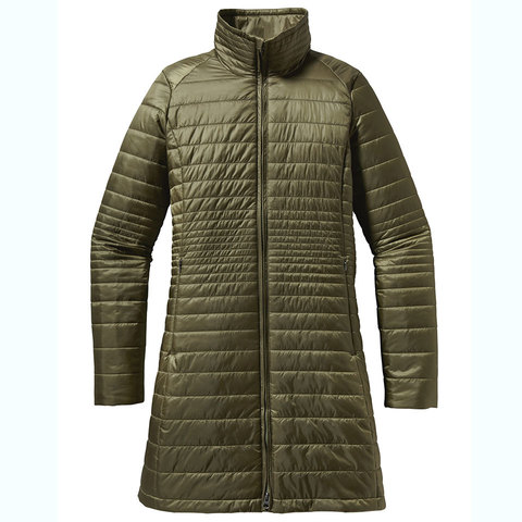 Patagonia Kai Lee Parka - Womens - Outdoor Gear