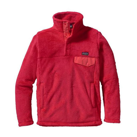 Patagonia Re-tool Snap-t Pull Over - Kids'