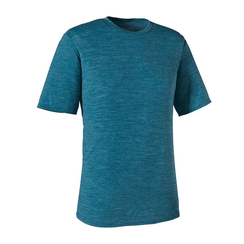 Patagonia Merino Daily T-Shirt - Mens - Outdoor Gear