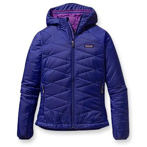Patagonia Micro Puff Hooded Jacket - Women's | Patagonia (Archive
