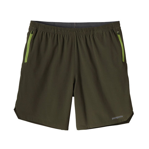 Patagonia Nine Trails Shorts