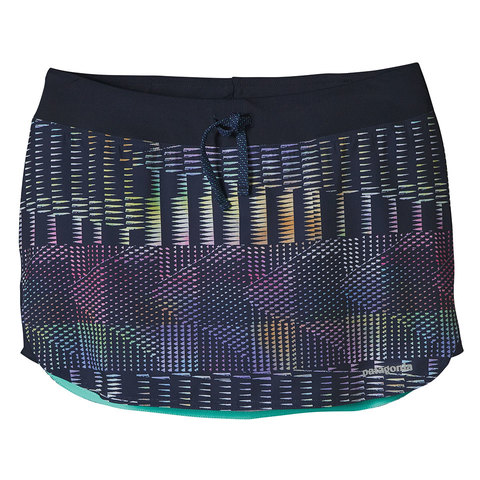 Patagonia Nine Trails Skirt - Womens - Outdoor Gear