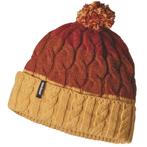 Patagonia Pom Beanie - Womens - Outdoor Gear