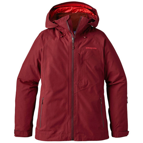 Patagonia Powder Bowl Jacket - Womens - Outdoor Gear
