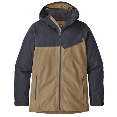Patagonia Powder Bowl Jacket - Outdoor Gear
