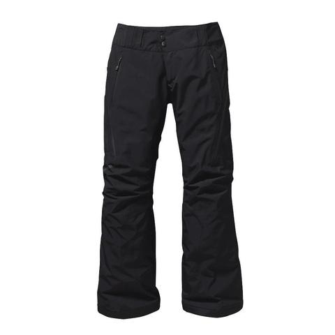 Patagonia Powder Bowl Pants Short - Womens - Outdoor Gear