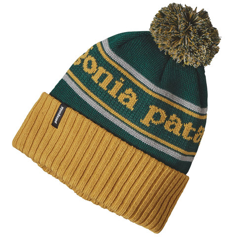 Patagonia Powder Town Beanie - Outdoor Gear