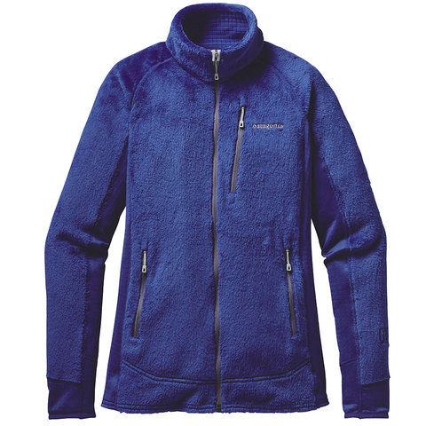 Patagonia R2 Jacket - Womens - Outdoor Gear