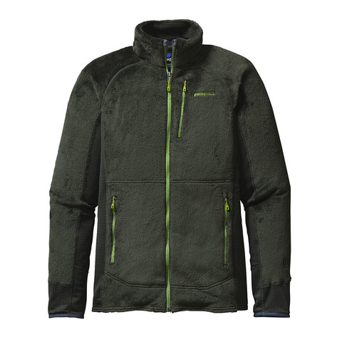 Patagonia R2 Jacket - Mens - Outdoor Gear