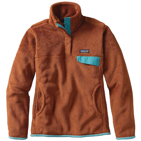 Patagonia Re-Tool Snap-T - Womens - Outdoor Gear