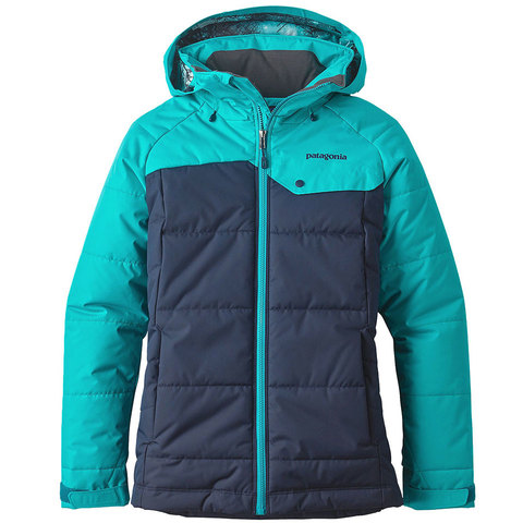 Patagonia Rubicon Jacket - Womens - Outdoor Gear