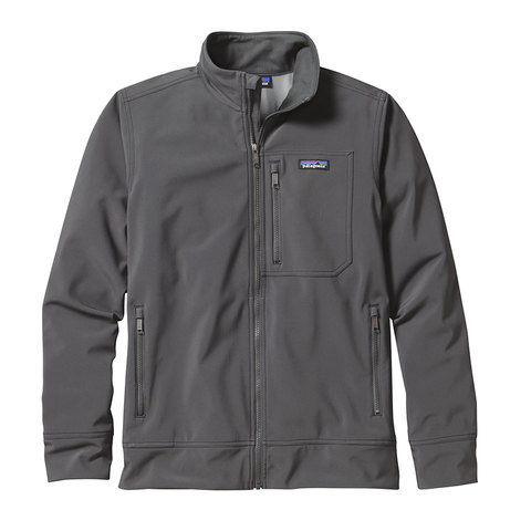 Patagonia Sidesend Jacket - Outdoor Gear