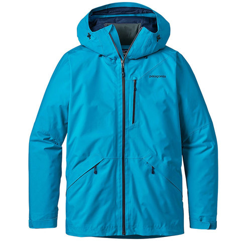 Patagonia Snowshot Jacket - Mens - Outdoor Gear