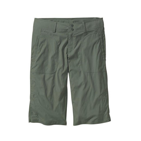 Patagonia Solimar Shorts - Women's