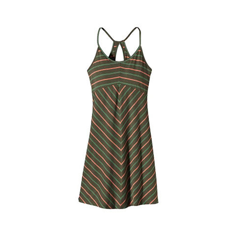 Patagonia Spright Dress - Womens