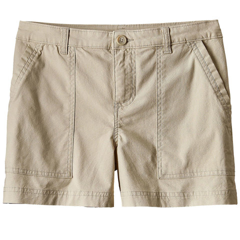 Patagonia Stretch All-Wear Shorts 4
