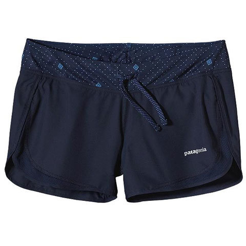 Patagonia Strider Shorts - Womens - Outdoor Gear