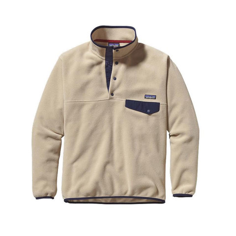 Patagonia Synchilla Snap-T Pull Over